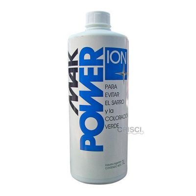 MAK POWER ION 1 X KG