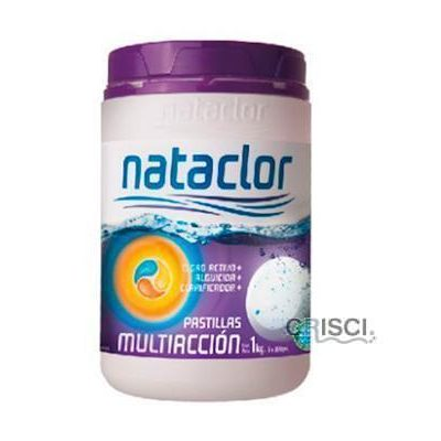 PAST.MULTIACCION 200 GR X 1 KG