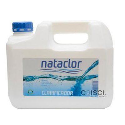 CLARIFICADOR NATACLOR 5 LT.